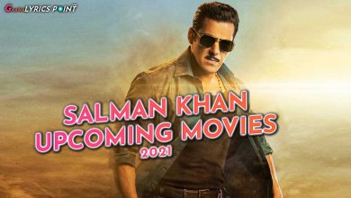 Salman Khan Upcoming Movies List 2021 - Latest Bollywood Movies