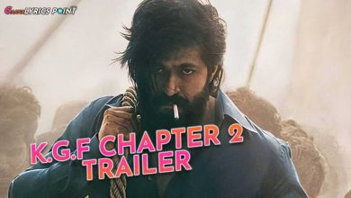 KGF Chapter 2 - Official Trailer 2021 - Rocking Star Yash - Hombale Films