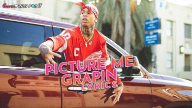 Picture Me Grapin Lyrics - NLE Choppa | Gaana Lyrics Point