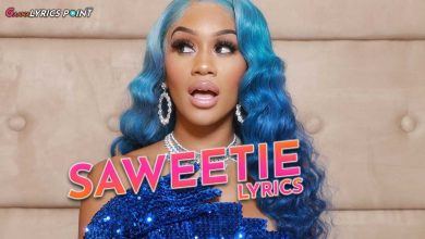 Saweetie Lyrics - Best Friend (ft. Doja Cat) - King Bach 2021