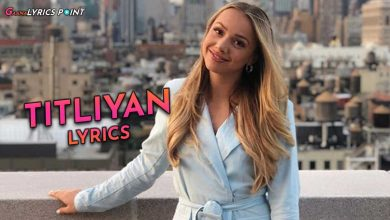 Titliyaan Lyrics in English - Emma Heesters - Afsana Khan & Sargun Mehta