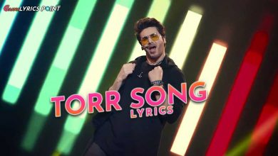 Torr Song Lyrics - Ahsan Khan - Kashmir Beats | GL Point