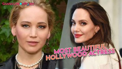 Top 10 Most Beautiful Hollywood Actresses in 2021 - Check Full List