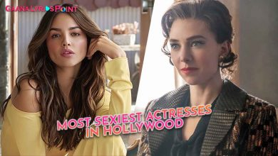 Top 7 Most Sexiest Hollywood Actresses 2021 – (Complete List)